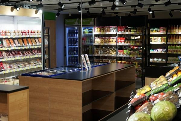 В Челябинске новые магазины открыты на Чичерина, 36 и Комсомольском проспекте, 37