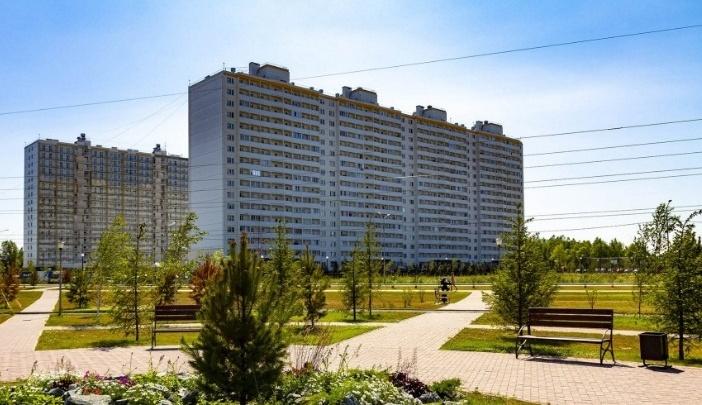 Новый автобусный маршрут соединит ЖК «Радуга Сибири» и площадь Маркса