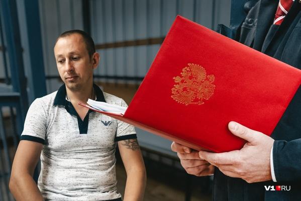 Три года Артём Веретенников с напарником доказывали свою правоту