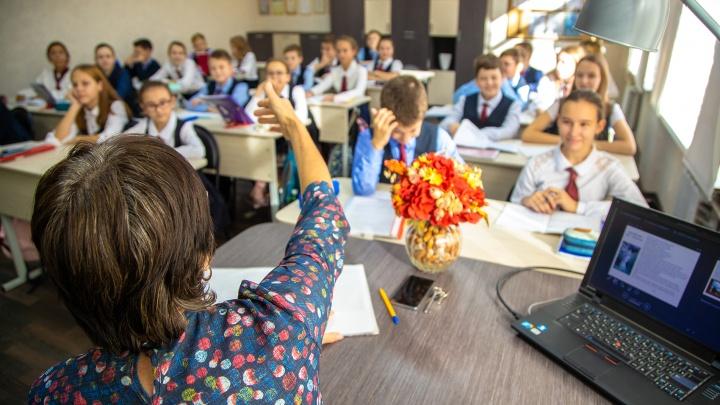В Самарской области родители потребовали отложить «дистанционку» в школах