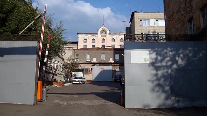 В челябинском СИЗО нашли мертвым участника банды, ограбившей бизнесменов на 83 миллиона рублей
