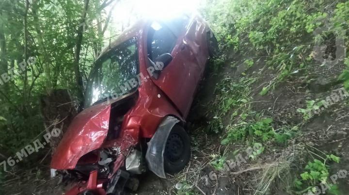 Пять человек пострадали в ДТП в Рыбинске