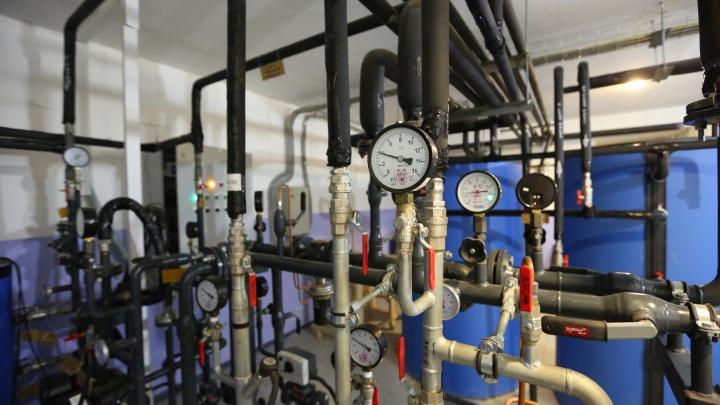 Власти рассказали, когда в Красноярске включат отопление