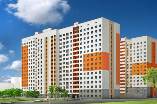 Здание общежития компания ЛСР обещала построить за два года<br>