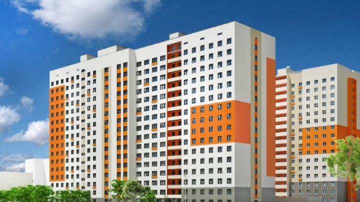 УрФУ объяснил, почему разорвал контракт на строительство гигантского общежития во Втузгородке