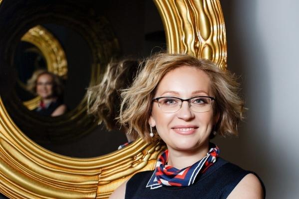 Марина Гусева — эксперт-практик с 15-летним опытом управления собственным бизнесом, генеральный директор «ИНТАЛЕВ-Сибирь»