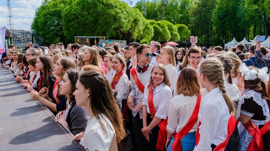 Минобр Прикамья: родители смогут присутствовать на выпускных в детсадах и последних звонках в школах