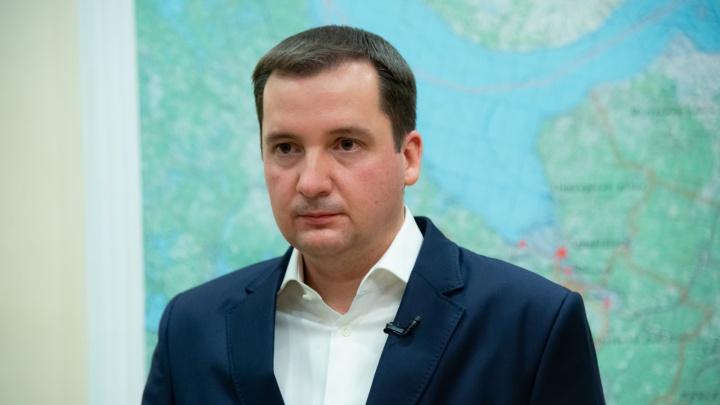 «Вызывает непонимание»: Александр Цыбульский высказался о снижении стипендий студентам СГМУ