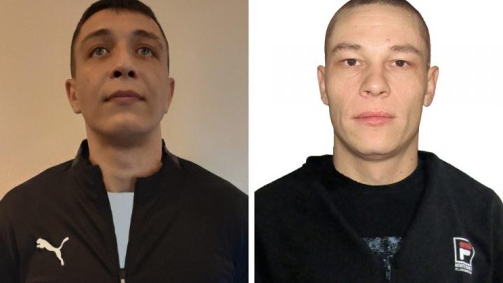 Двух беглых заключенных из Башкирии поймали в Татарстане