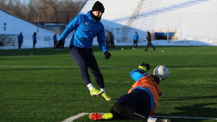 «Крылья Советов» как минимум два матча проведут на стадионе «Металлург»