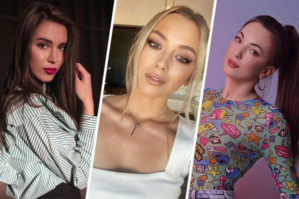 В полуфинал прошли Александра Душаева, Алена Ванюшина и Мария Герасимова
