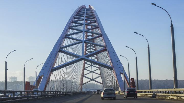 Дело об убийстве таксистки на Бугринском мосту второй раз готовят к суду: прокуратура утвердила обвинение