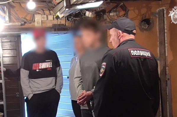 Подозреваемых удалось найти спустя шесть лет после трагедии