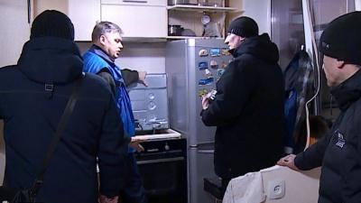 «Могло закончиться печальнее»: стали известны подробности взрыва газа в жилом доме в Архангельске
