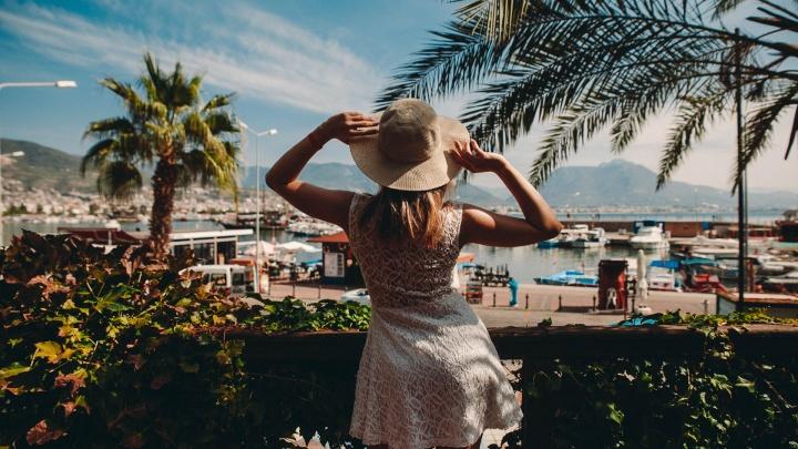 На море, в мегаполис или на природу: куда едут жители Тюмени этим летом на отдых