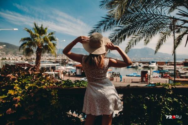 Не все предпочитают отдых за границей, внутренний туризм развивается