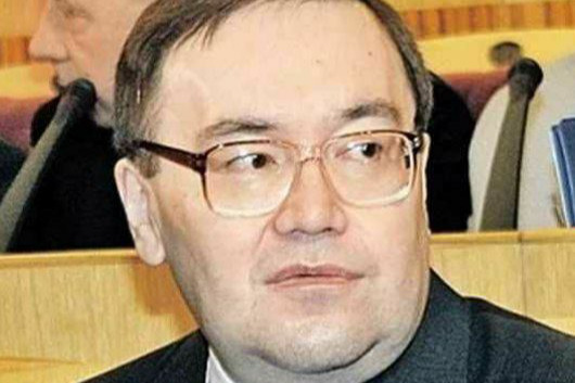 В соцсетях обсуждают арест сына первого президента Башкирии Рахимова. Близкие утверждают, что это фейк