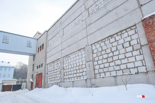 Концерт-холл откроется в здании на Краснофлотской, 15