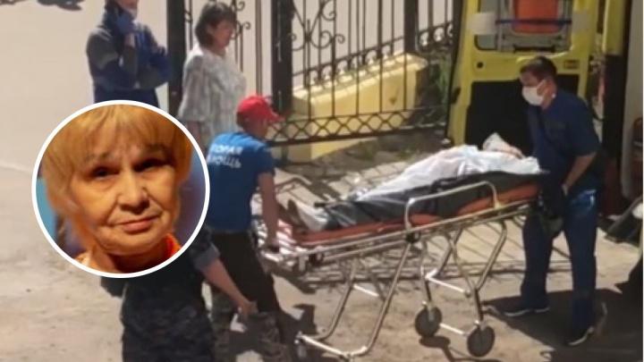 Минздрав Прикамья: раненая лицеистом учительница из Березников находится в тяжелом состоянии