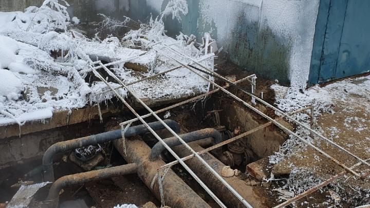 «Смешно, господа»: жителей Ростова, оставшихся без отопления в30-градусные морозы, возмутил перерасчет вквитанциях