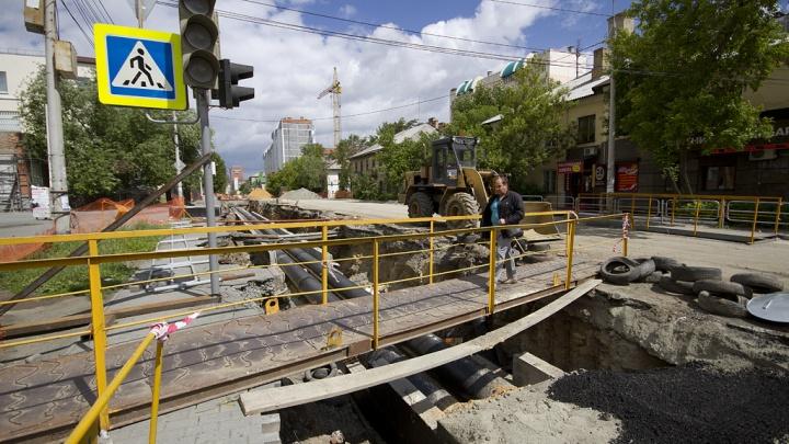 Более тысячи жилых домов попали под второй этап опрессовки в Челябинске