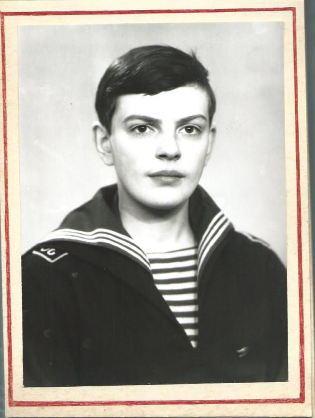 Лев Крошкин, 1984 год