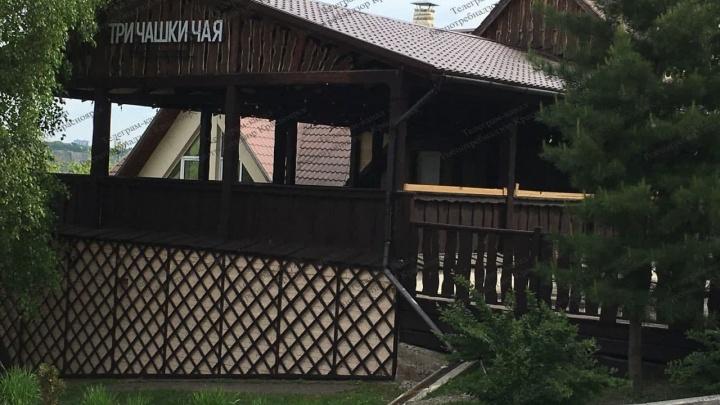 В детском кафе парка «Роев ручей» нашли просроченные леденцы и другие серьезные нарушения