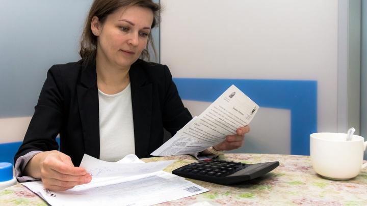 Жителям Самарской области сделали перерасчет оплаты отопления
