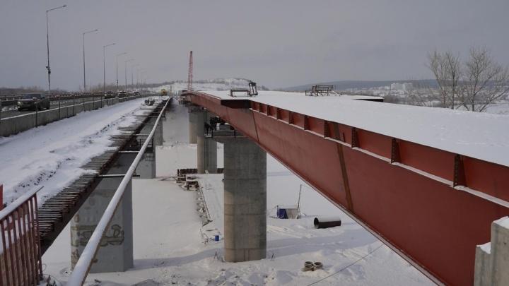 Губернатор: «Мы рассчитываем открыть движение по новому Сокскому мосту летом 2021года»