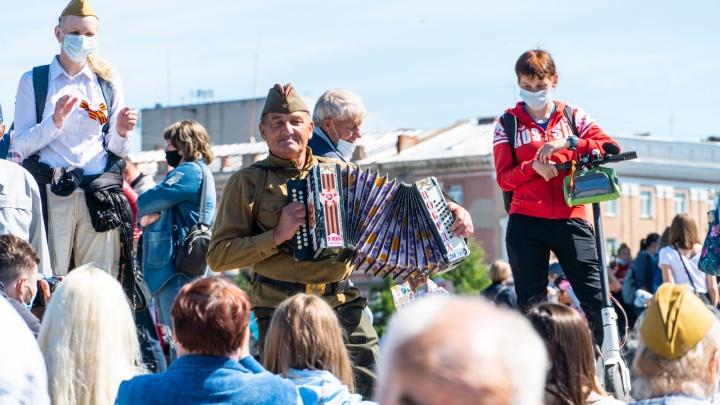 От парада до экскурсий: главные мероприятия, посвященные Дню Победы