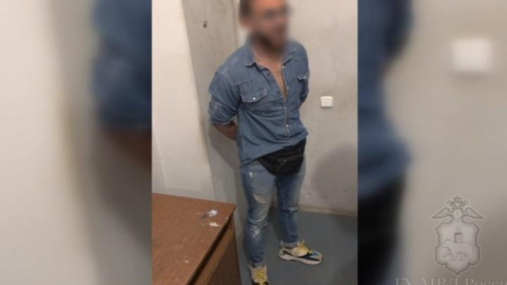 В Перми за сбыт наркотиков будут судить студента-бодибилдера из Марокко