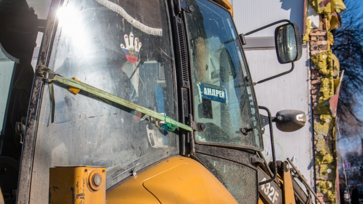 Самару зачистят от незаконных киосков-остановок