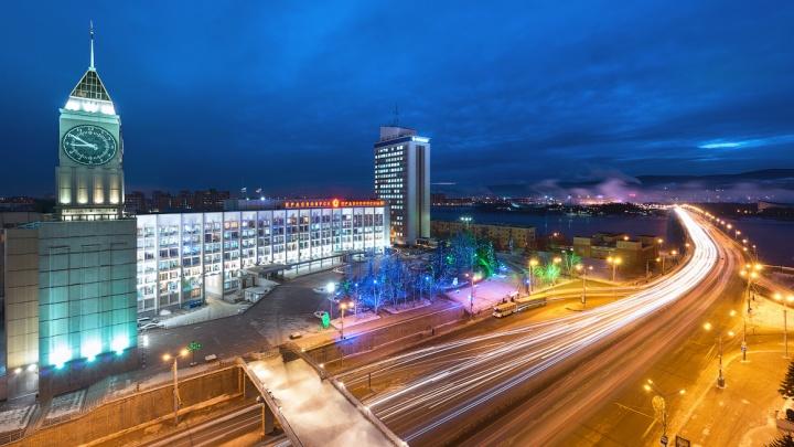 Новосибирский автовокзал запускает новый рейс до Красноярска