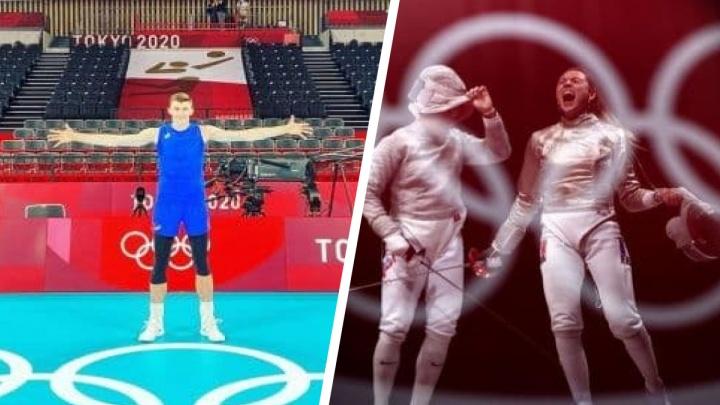 Путин наградил новосибирских спортсменов за достижения на Олимпиаде в Токио — смотрим, кого и за что