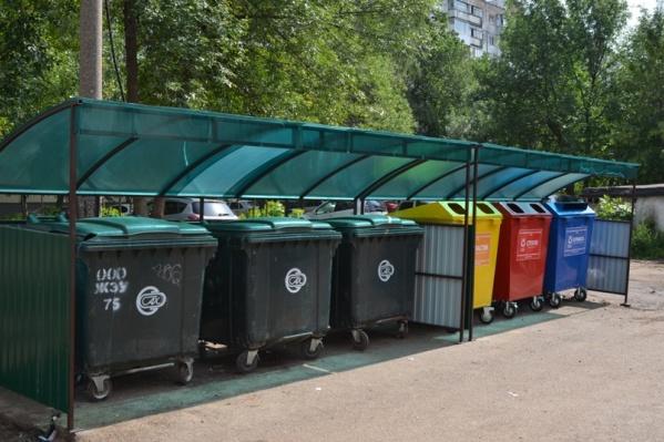 Платить за вывоз мусора будут из казны предприятия