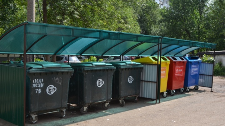Золотые отходы: «Спецавтохозяйство» Уфы потратит 256 миллионов рублей на вывоз мусора