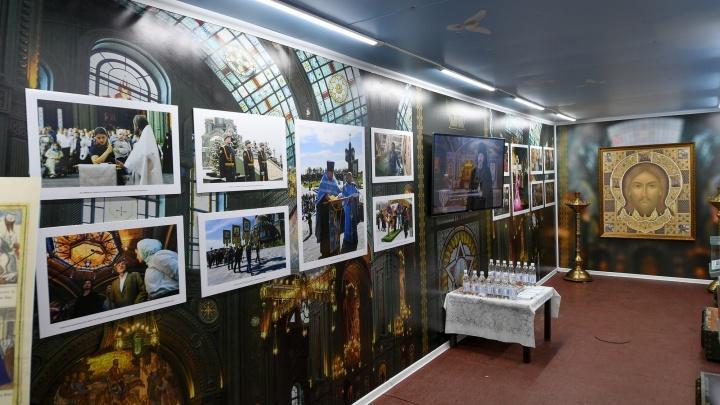 «Мы — армия страны! Мы — армия народа!»: 17 мая в Волгоград прибудет поезд Минобороны РФ