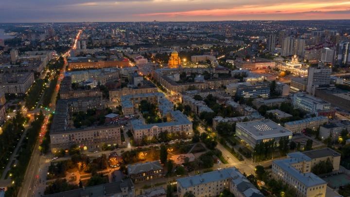Солнце разбушевалось: жителей Волгограда и Волгоградской области предупредили о сбоях в работе телевидения