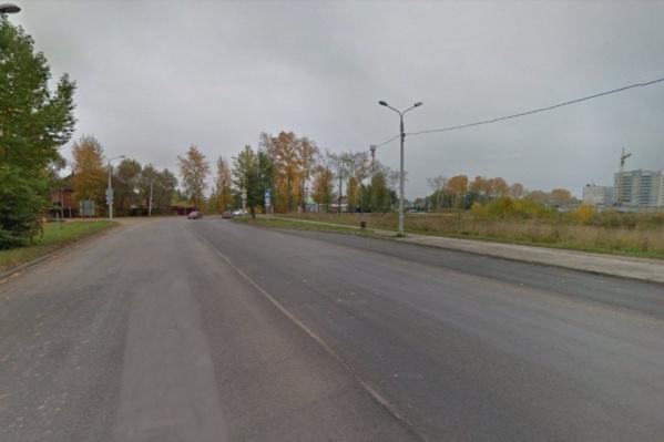 На одном из пустырей в районе улицы Целинной планируют построить жилые дома