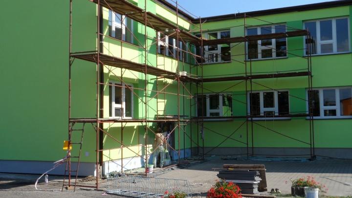 К новому учебному году в регионе отремонтируют школы, детсады и детские центры