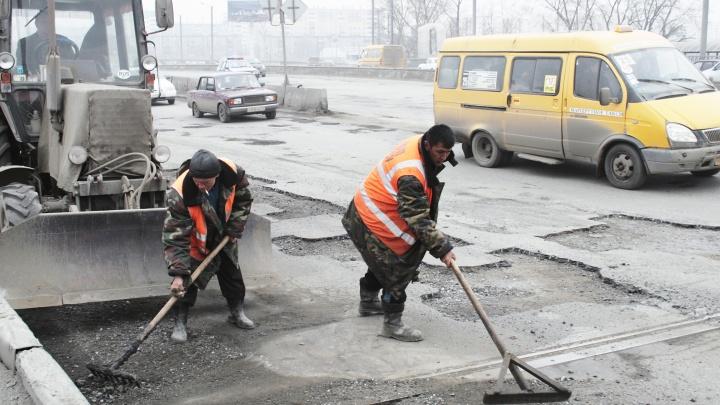 Кузбассовец через суд добился ремонта части дорог и обустройства остановок