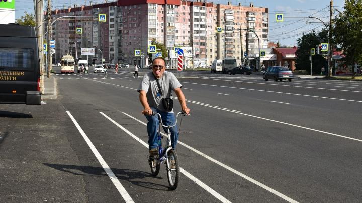 Комсомольский проспект: инструкция к применению. Изучаем финальный проект и показываем слабые места