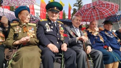 В Зауралье у ветерана Великой Отечественной войны украли полмиллиона рублей