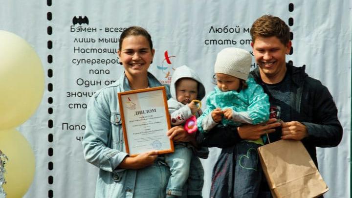 Игра, объединяющая семьи: в Архангельске запустили квест, который меняет жизни северян