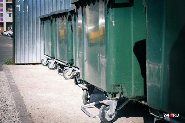 Плата за мусор в Курганской области может вырасти в следующем году, но не более, чем на 4%, говорят в департаменте природных ресурсов