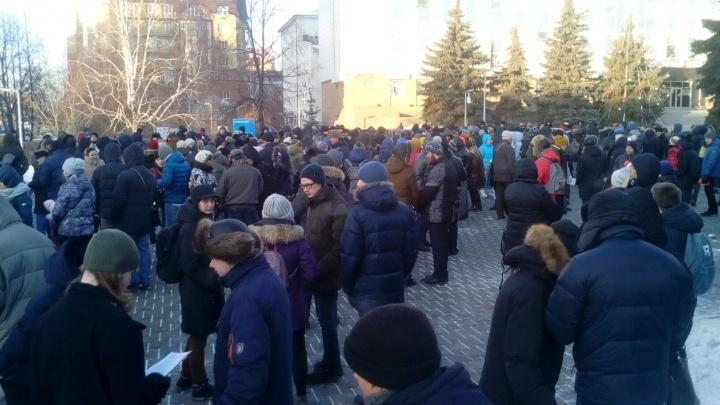 Что делать, если задержали на шествии Навального? 10 вопросов юристам