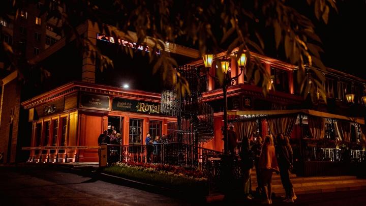 «Разборки» на Уралмаше: в легендарном Royal Pub выступят Шура, диджеи Groove, Fonarev и Cosmonavt