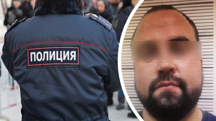 Сотрудник автосалона в Екатеринбурге потерял работу и стал нападать с оружием на офисы микрозаймов