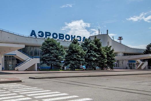 Предпринимателям оптового авторынка «Алмаз» предоставили новые торговые места