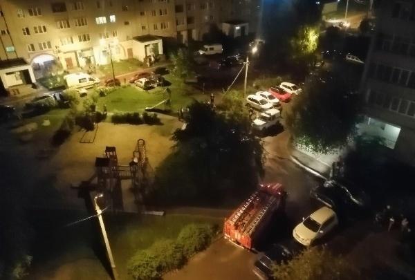 «Живем на пороховой бочке»: в Ярославле из-за утечки газа эвакуировали многоэтажку